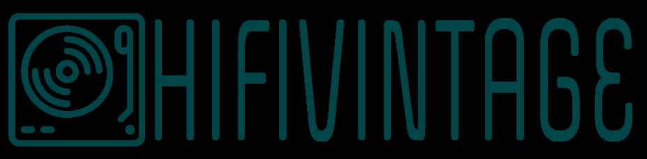 Hifivintage Logo